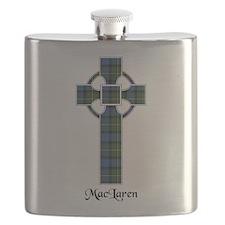 Cross - MacLaren Flask