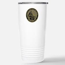 State of Confusion Seal Travel Mug