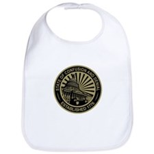 State of Confusion Seal Bib