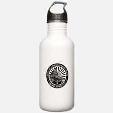 State of Confusion Seal Water Bottle