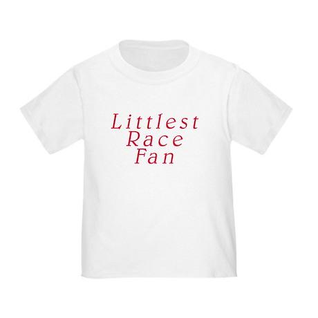 """""""Littlest Race Fan"""""""