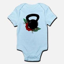 KB Traditional Tat Body Suit