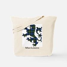 Lion - MacLaren Tote Bag