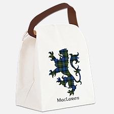 Lion - MacLaren Canvas Lunch Bag