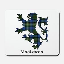 Lion - MacLaren Mousepad