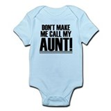 Funny aunt Baby