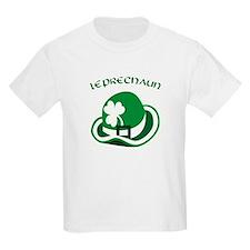 Leprechaun Kids T-Shirt