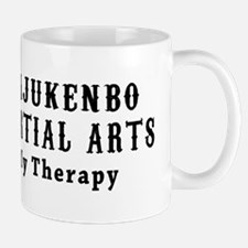 Kajukenbo Martial Art My Therapy Mug