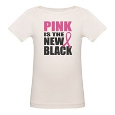 BCA Pink New Black T-Shirt