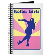 Roller Girls Journal