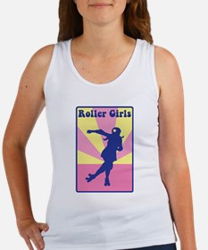 Roller Girls Tank Top
