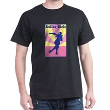 Roller Girls T-Shirt