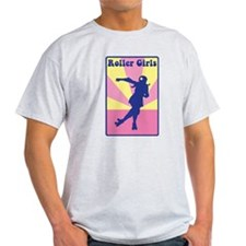 Roller Girls T-Shirt