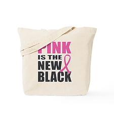 BCA Pink New Black Tote Bag