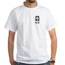Bodyboarding Skull & Fins T-Shirt