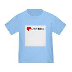 LOVE BITES T