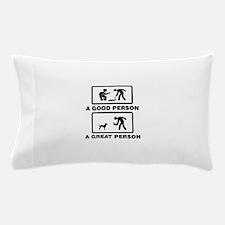 Catahoula Leopard Dog Pillow Case