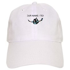 Custom Skydiver Baseball Cap