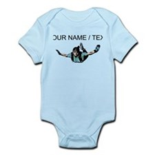Custom Skydiver Body Suit