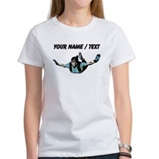 Custom Skydiver T-Shirt