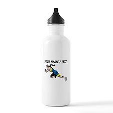 Custom Sprinter Sports Water Bottle