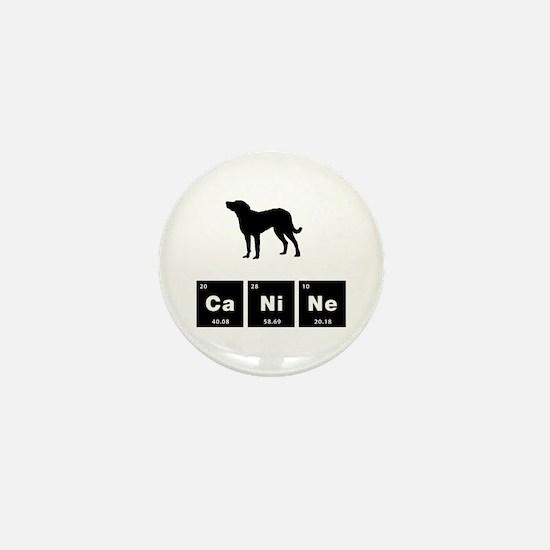 Chesapeake Bay Retriever Mini Button