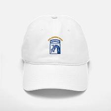 SSI - XVIII Airborne Corps with Text Baseball Baseball Cap