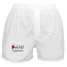 Dental Hygienist 2 Boxer Shorts