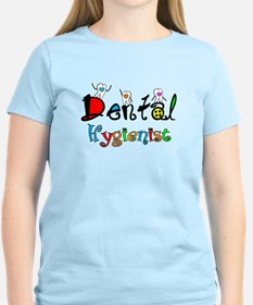 Dental Hygienist 2 T-Shirt