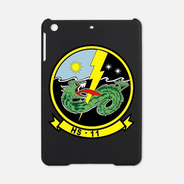 hs11_Dragonslayers.png iPad Mini Case
