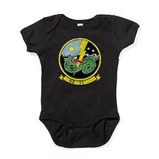 hs11_Dragonslayers.png Baby Bodysuit