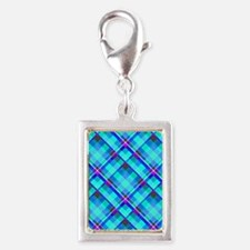 Square Pattern Charms