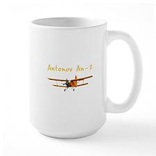 Antonov An-2 Mugs