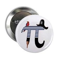 Pi Pirate Button