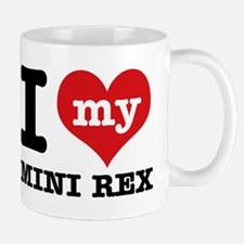 I love my Mini Rex Mug