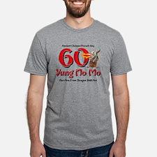 Yung No Mo 60th Birthday T-Shirt