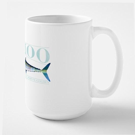Wahoo Large Mug