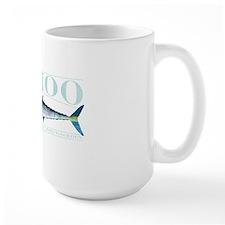 Wahoo Mug