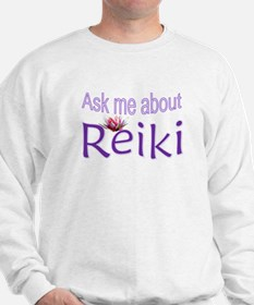 Ask me about Reiki Jumper