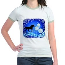 Gaited Holiday T-Shirt
