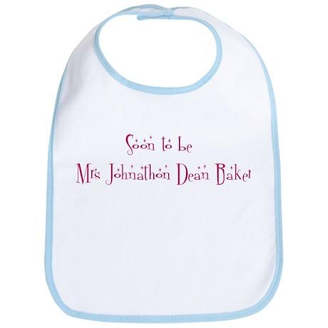 Soon to be Mrs Johnathon D Bib