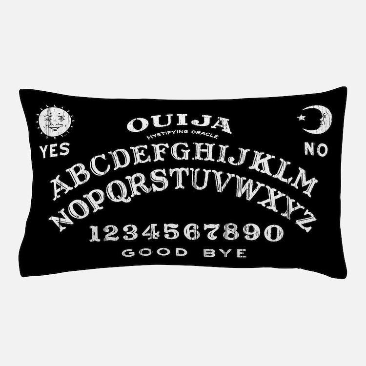 Cute Ouija board Pillow Case