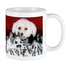 Gabrielle & Kara Small Mug