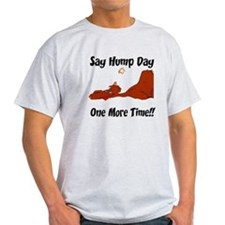 Say Hump Day T-Shirt