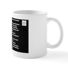 Deaf Culture  Mug