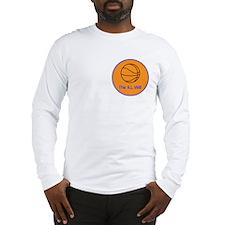 Unique Illini Long Sleeve T-Shirt
