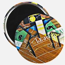 Juan Gris - Fantomas Magnet