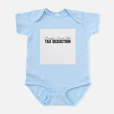 Tax Deduction Daddys SLTD Body Suit