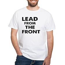 Motivational Fitness Apparel T-Shirt