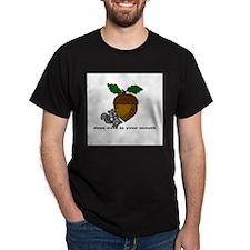 Deez Nutz Large T-Shirt